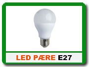 Find dine E27 LED p�re her
