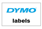 Find dine Dymo labels her.