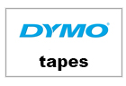 Find dine Dymo Tapes her.