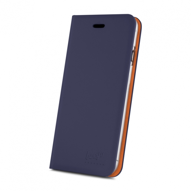Iphone 5/5s Cover Fusion Blå Beeyo