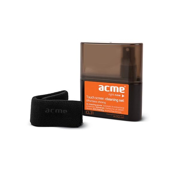 ACME, Touch Screen Clean antibacterial