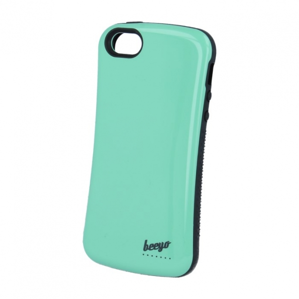 Iphone 5/5s Cover Candy Mint Beeyo