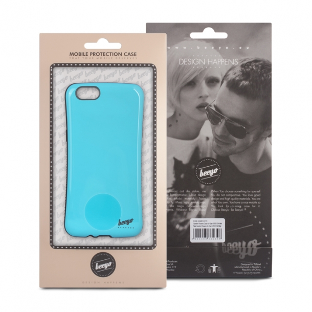 Iphone 6/6s Cover Candy Curacao Beeyo