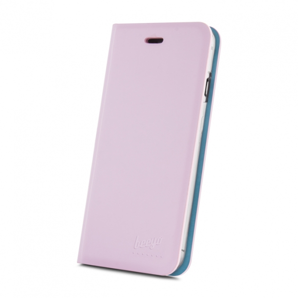 Iphone 5/5s Cover Fusion Pink Beeyo