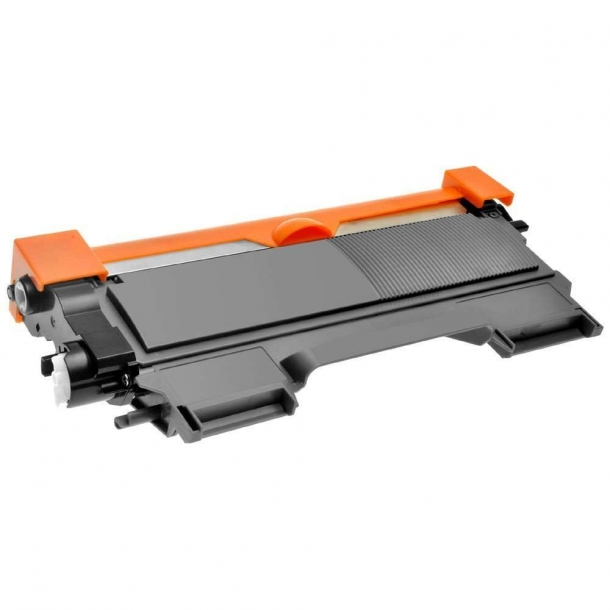 Brother TN2010 Toner - 2.600 sider kompatibel