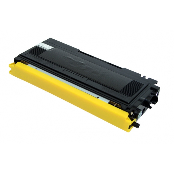 Brother TN2000 Toner - 2.500 sider kompatibel