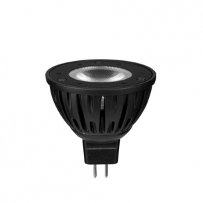 LED pære GU5.3 / MR16