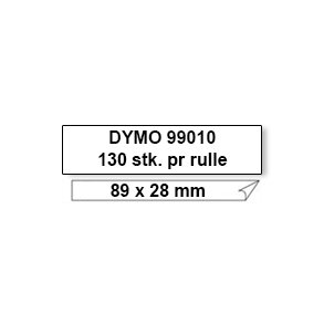 Dymo Label 99010