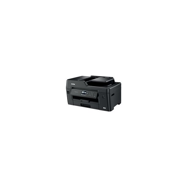 Brother MFC-J6530DW A3 AiO LAN/WiFi/FAX