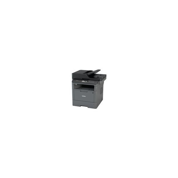 Brother DCP-L5500DN s/h Pro AiO Print/kopi/scan